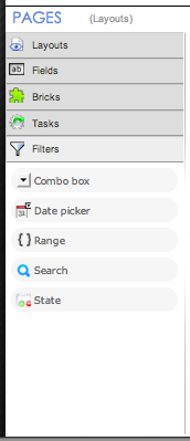 Cook filters for Joomla
